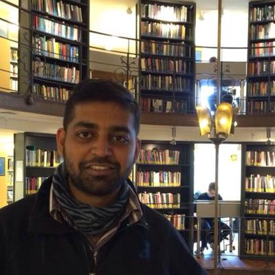 Vaibhav Mathur | Social Profile