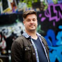 Nick Czarnogorski | Social Profile