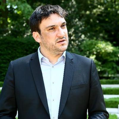 Frédéric Giudicelli | Social Profile