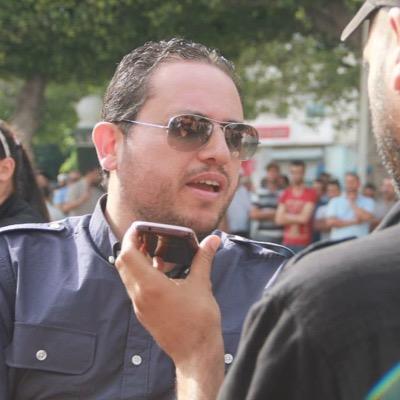 Tarek Kahlaoui | Social Profile