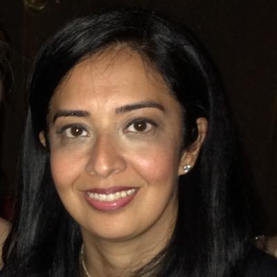 Kiran Khalid | Social Profile