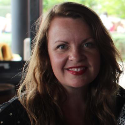 Jen Bigheart | Social Profile