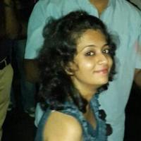 Apeksha Chitnis | Social Profile