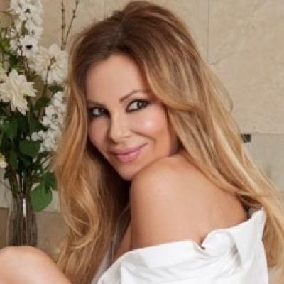 ana obregon Social Profile