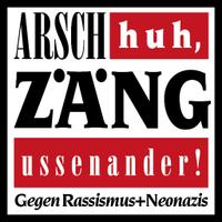 ArschHuh