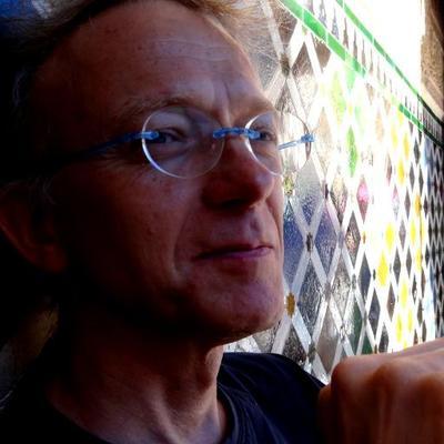Simon Gregg | Social Profile