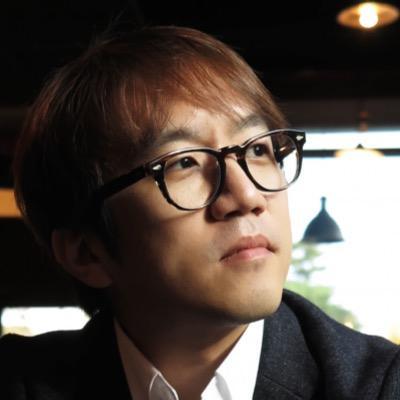 Jinbae Park (ESTi)   Social Profile