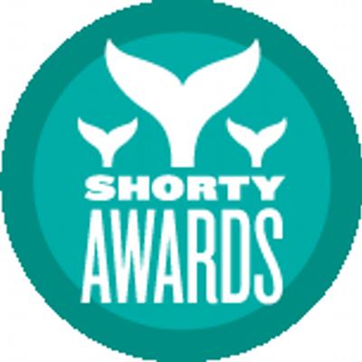 Shorty Awards News   Social Profile