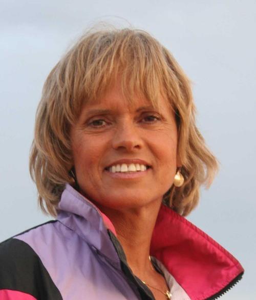 JoAnn Dahlkoetter Social Profile