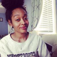 Ashleigh Banks  | Social Profile