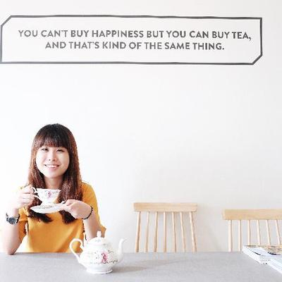 Siew Yee C   Social Profile