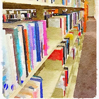 Neenah Library Social Profile