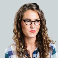 Haley van Dyck | Social Profile