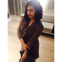 Henna Javed   Social Profile