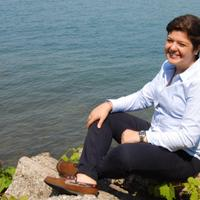 Mirna Haidar | Social Profile