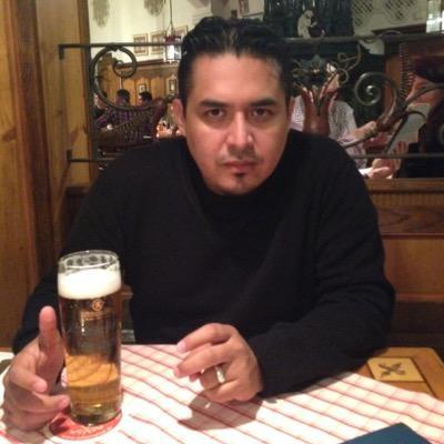 Pedro García | Social Profile