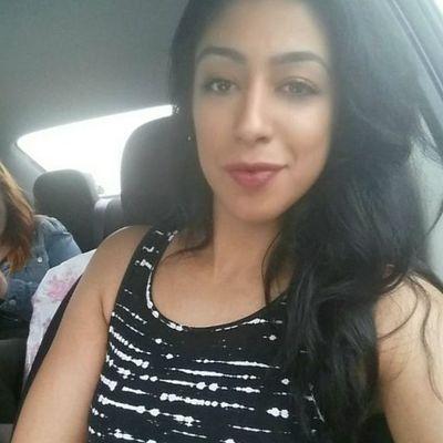 alexia gonsalves | Social Profile