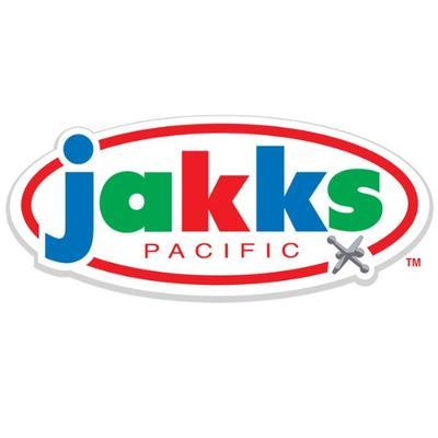 JAKKS Pacific | Social Profile