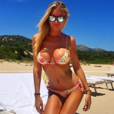 Laura Cremaschi | Social Profile