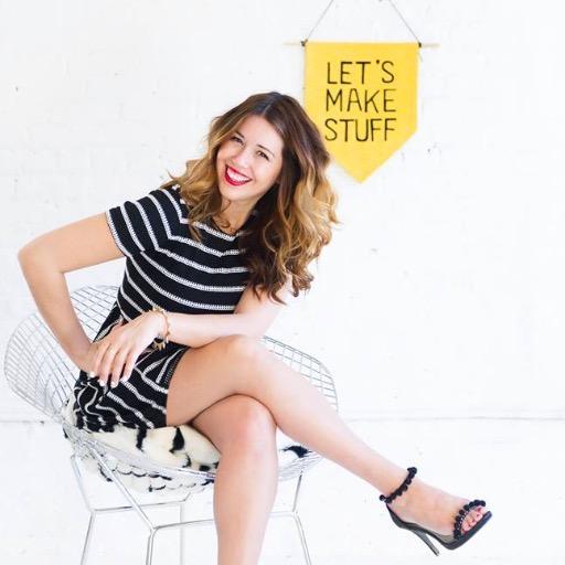 Jenni Radosevich Social Profile