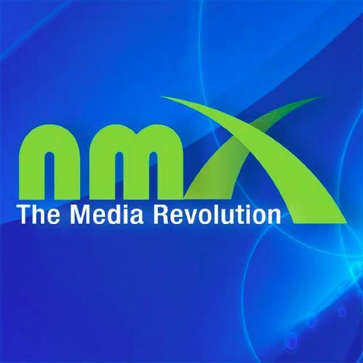 NMX (New Media Expo) Social Profile