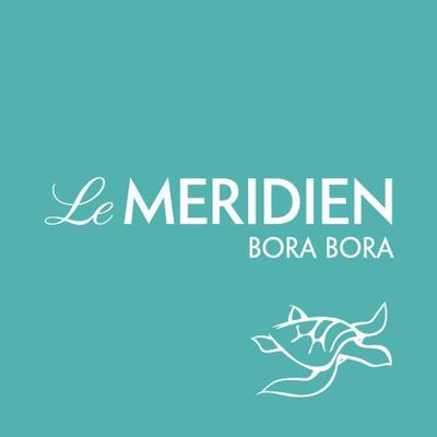 Le Méridien BoraBora