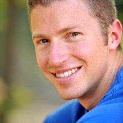 Gavin Wade | Social Profile