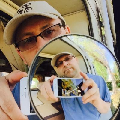 Jeffrey Holton | Social Profile
