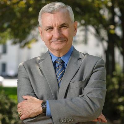 Senator Jack Reed | Social Profile