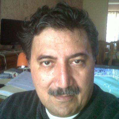 Héctor Matuk | Social Profile