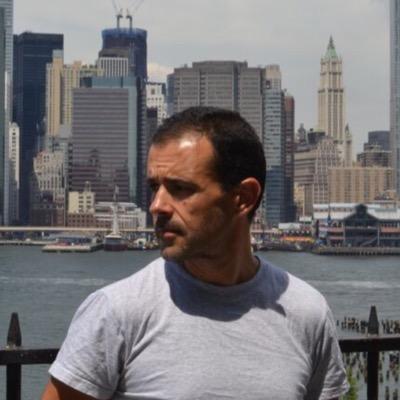 César Blanco | Social Profile