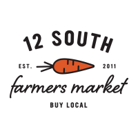 12 South Farmers Mkt | Social Profile