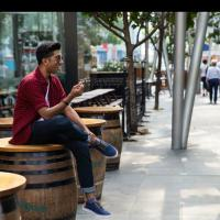 Fazil Muhammad | Social Profile