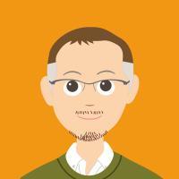 かわまなこと | Social Profile
