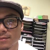 Mark Ortega | Social Profile