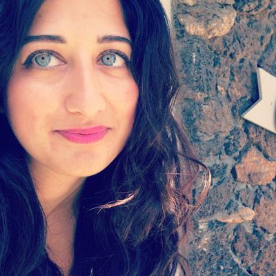 Rupinder Gill | Social Profile