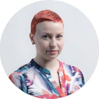 Elisa Hautaniemi | Social Profile