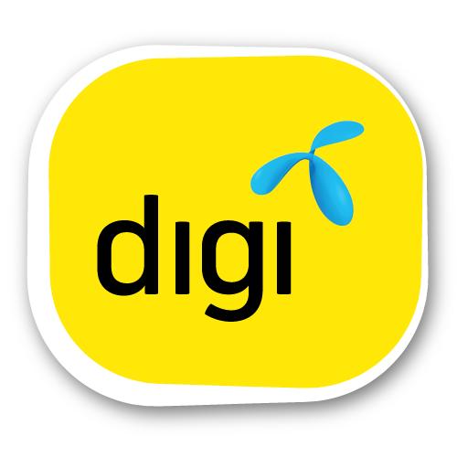 Digi Social Profile