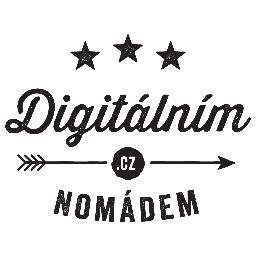 Digitálním nomádem