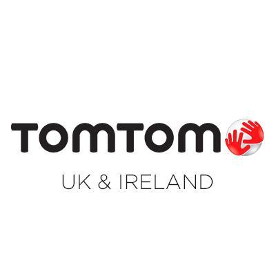 TomTom UK & Ireland Social Profile
