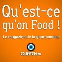 Qu'est ce qu'on Food | Social Profile