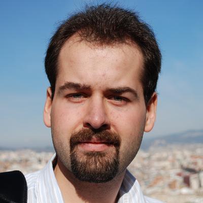 Szymon Pobiega | Social Profile