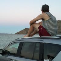 Adam Ziegler | Social Profile