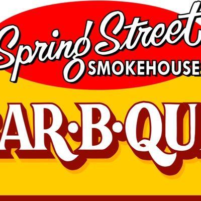 Spring St SmokeHouse | Social Profile