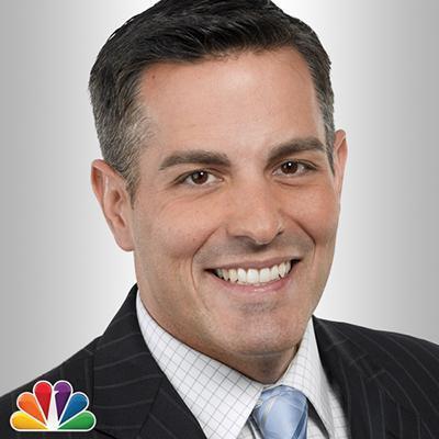 Darren Sweeney NBCCT | Social Profile
