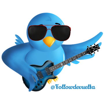 Followdevuelta | Social Profile