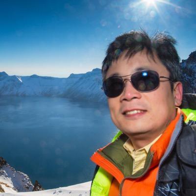 Yong-Gu Bae | Social Profile