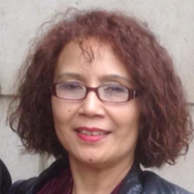 evelyn edralin | Social Profile