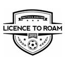 Licence to Roam