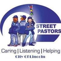 LincolnStreetPastors | Social Profile